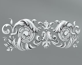 Horizon decor 2 3D model