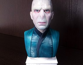 Lord Voldemort Tom Riddle Harry 3D printable model 3
