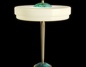 Trave Table Lamp 3D