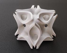 3D print model Math Object 0091