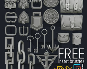 3D IMM-Brushes-Pack-01