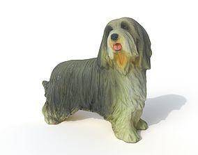 statuette 3D Statuette Dog