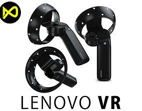 3D Lenovo Windows Mixed Controllers