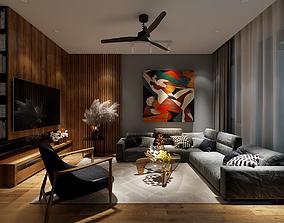 Full House Design 1 3D