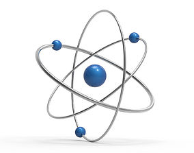 particle Model of the atom