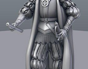 Vasco da Gama 3D print model