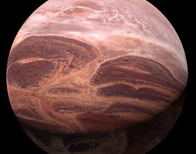 3D Planet Muunilinst