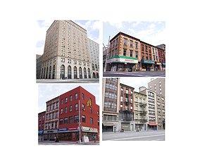 New York Blocks 3D