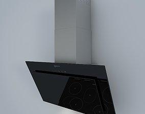3D Neff extractor
