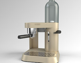 Cob n Coffee Maker 3D