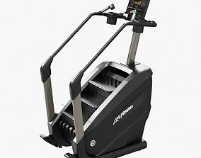 Life Fitness Elevation Series Discover PowerMill 3D model