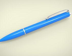 3D Blue Pen