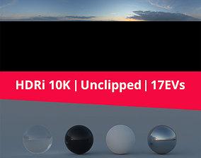 Hdri Sky 025 3D environment
