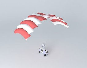 3D ARGO A 69 Allstar