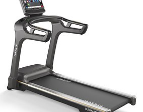 sports Treadmill Matrix T75 XIR 3D