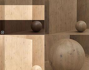 wooden 3D Material wood veneer slab seamless