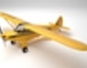 3D Air port for design