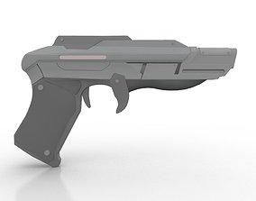 Phaser 3D model game-ready