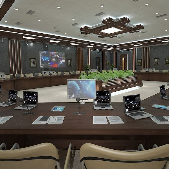 Meeting Room 1