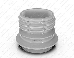 3D Neck for bottles - PCO - 1823 juices