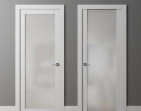 3D model Doors Volkhovets Neo Classic 2102 4114