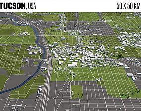 Tucson 3D