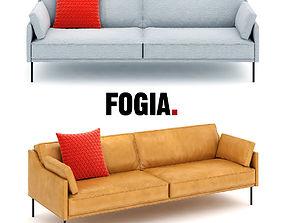 Dini sofa from Fogia 3D