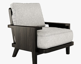 Artimon Chair 3D model