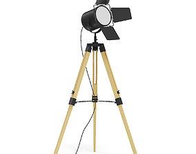 Studio Light 3D Model photography