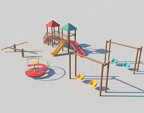 The Playground 3D