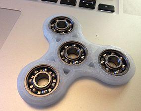 3D printable model Fidget Spinner Sports design