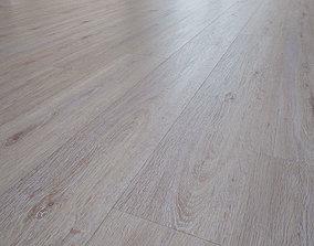 3D model Achensee wooden oak flooring