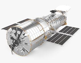 Hubble Space Telescope 3D