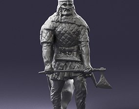 3D Warrior 0303-10