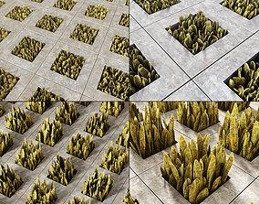 3D Eco-parking