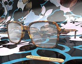Reading glasses 3D sunglasses
