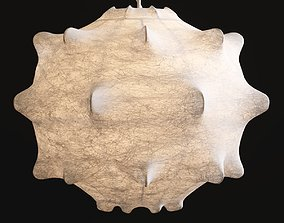 flos Taraxacum 1 3D
