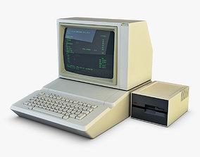 3D Personal Computer v 3