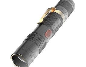 3D Flashlight M11