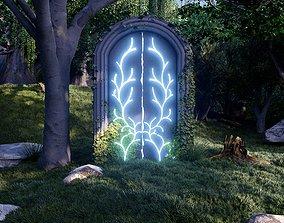 The Elven Gate 3D