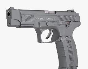 MP 446 VIKING 3D model