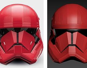 Star Wars EP9 The Rise of Skywalker 3D printable model 4