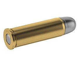 3D asset Bullet 38 SPECIAL