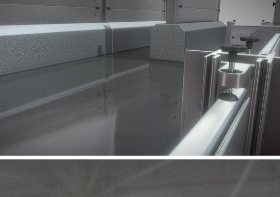 Modular Water Barrier - Construction Set