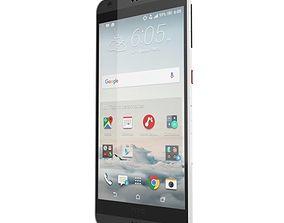 3D HTC DESIRE 630 LTE DS WHITE