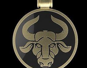 3D print model Taurus