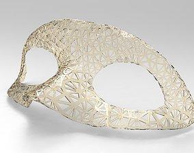 Mask - Carnival 3D printable model