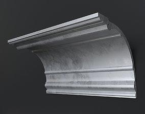 3D model NMC Cornice Z40 ARSTYL