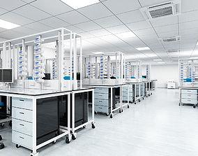 3D Medical Laboratory