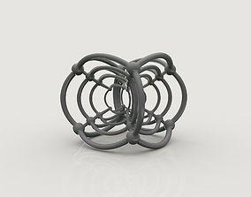 3D printable model Tesseract